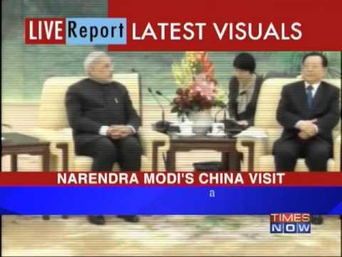 Modi to China: Pak is making use of you