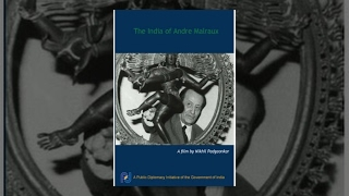 The India of Andre Malraux