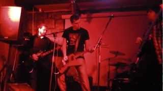 Gasoline - Master of Puppets (Metallica cover)