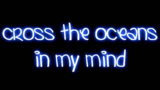 Evanescence - Oceans - Lyrics
