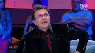 Top Show, 30 Tetor 2018, Pjesa 3 - Top Channel Albania - Talk Show