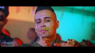 Bumbum Granada (Español/Portugués) Mc Zaac & Mc Jerry (Lyrics + Sub)