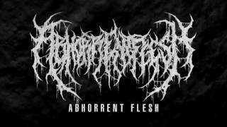 Abhorrent Flesh   Membusuk Di Neraka Sample Promo 2016