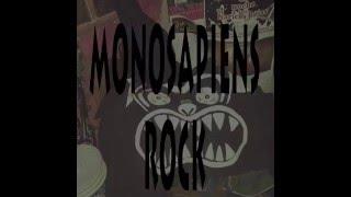 MONOSAPIENS ROCK - NO PARO - 14 05 2016 AMBIGÚ