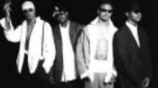 Jodeci - If You Think You're Lonely Now