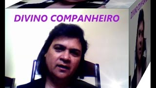 DIVINO COMPANHEIRO - BETANIA (COVER)