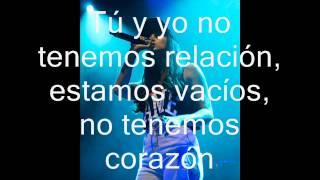 La Mala Rodriguez-33 Letra