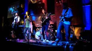 "CC & The Mayhaps - ""I Want You Back"" f/Mike Vinopal (Goose Island, Wrigley)"