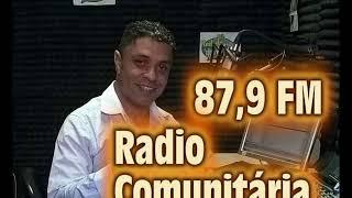 VINHETA 87 9 FM radio comunitaria