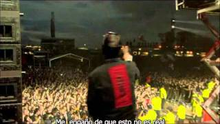 slipknot - Everything Ends Sub. Es.