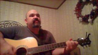 feel the nails by Ray Boltz(cover)