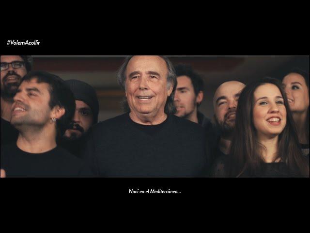 Video de Mediterráneo de Serrat
