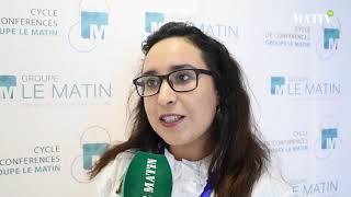 CCGM 2020: Déclaration de Karima Bouchaaboun-Association Al Jisr