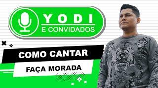 "como cantar ""FAÇA MORADA - Coral Kemuel / Daniela Araujo "" - VOCATO"