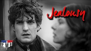 Jealousy - Official Trailer #1 - French Movie