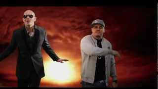 DJ Felli Fel   Boomerang ft  Akon  Pitbull  Jermaine Dupri Official Music Video