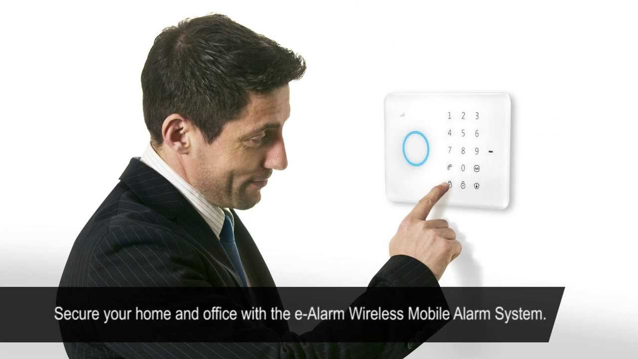 Wireless Alarm Companies Waco TX 76708