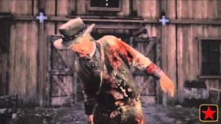 Red Dead Redemption: Hurt