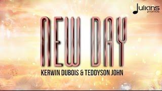 "Kerwin Du Bois & Teddyson John -  New Day ""2017 Soca"" (Trinidad)"