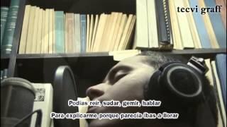 Canserbero- Querer Querernos vídeo oficial LETRA