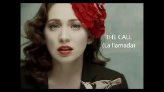 The call  SUB Español-Ingles Regina Spektor