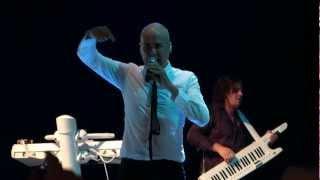 The Human League - Don't You Want Me live V Festival Weston Park 18-08-12
