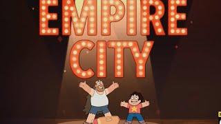 Steven Universe - Empire City (Mr. Greg)