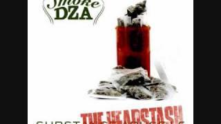 Smoke DZA - Never Come Down (Prod. Big K.R.I.T.)