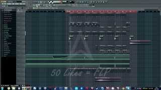 Antent - Melodic Dubstep FLP (Seven Lions, Xilent Style) FREE DOWNLOAD!