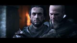 Assassin's Creed: Revelations - Official E3 Trailer