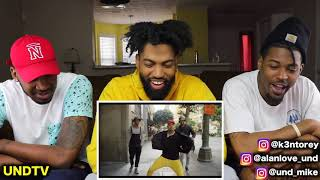 LIL DICKY - FREAKY FRIDAY FEAT. CHRIS BROWN (OFFICIAL MUSIC VIDEO) [REACTION] width=