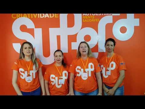 Passe no Stand do Supera . participe dos desafios e concorra prêmios - Cidade Portal