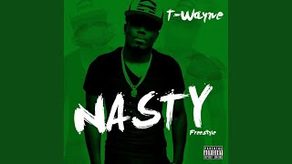 Nasty Freestyle (The Replay)
