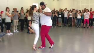Samo et Melindance - Feel'it Dance Festival 2017
