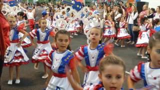 Marcha das Escolinhas da Vila