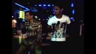 FALAR DE AMOR - RICARDO & TIAGO cover (Miguel & André)