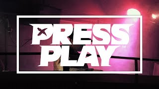 Press Play // Universal Bendigo // V5.0