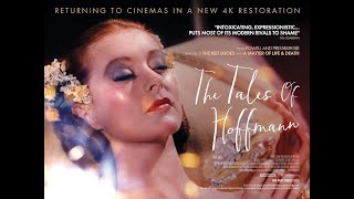 The Tales of Hoffmann official HD trailer