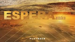 Espera acústico | Playback | Rafael Gabriel (GOSPEL)
