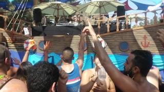 Neelix @ Neverland Festival 2015 ISRAEL