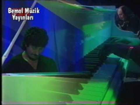 Hasan Cihat ÖRTER & Aydın ESEN
