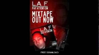 La F - Dig Deep (Feat. Jittz) - @ItsLaF / @JittzSOH