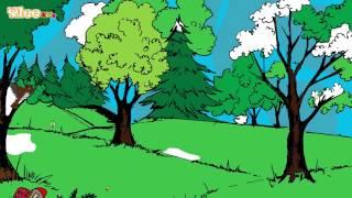 Cuco, cuco, canta en el bosque - canciones infantil - Yleekids