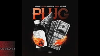 2nd Hand ft. Young Ceno - Plug [Prod. By Red Drum] [New 2017]