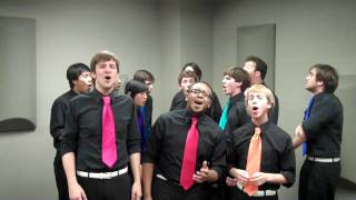 The Stereotypes - 25 or 6 to 4 (Chicago) A Cappella