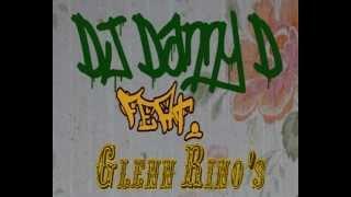 DJ Danny D featuring Glenn Rino's - Hvem Stiller Alltid Opp For Deg