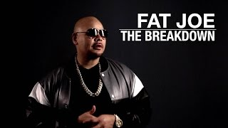 """Fat Joe: """"This Is My Favorite Verse Of All Time"""" 