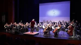 Sinema Senfoni Orkestrası   Sil Baştan