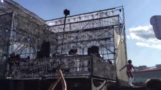 Crywolf - Moonrise Festival 2016 HD