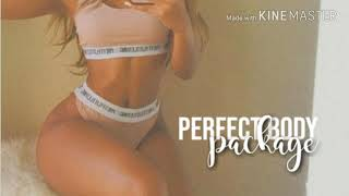 ❝Perfect Body Package❞ Subliminal